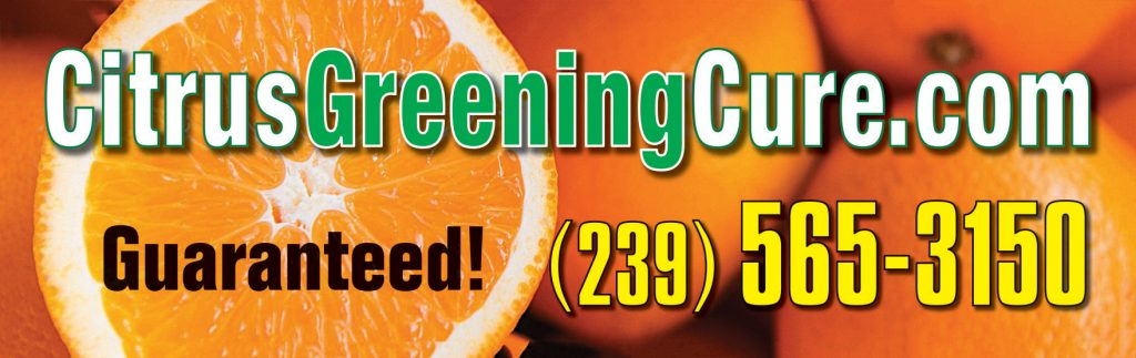 CitrusGreeningCure