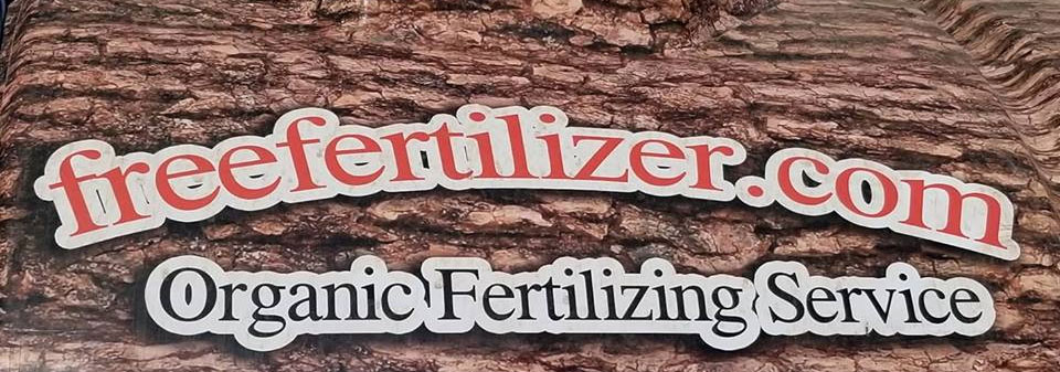 Free Fertilizer